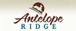 antelope-ridge