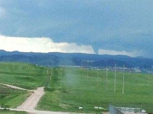 Keloland Tornado Image