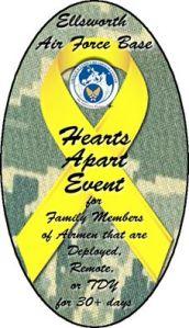 hearts apart-June14