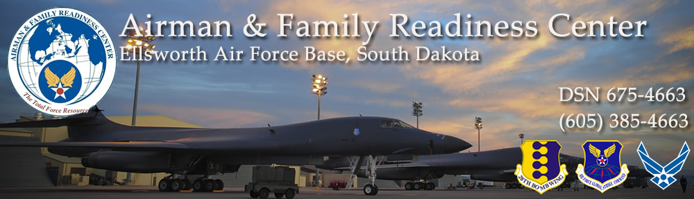 ellsworth afb singles The official website for the air force housing.