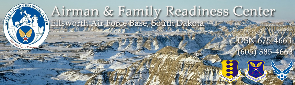 Airman & Family Readiness Center