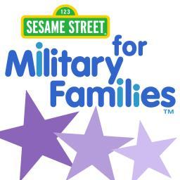 SesameStreetMilitaryFamilies